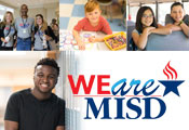 We Are MISD District Booklet